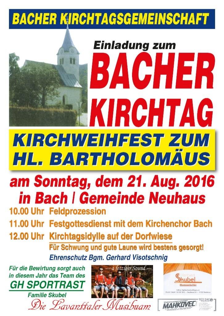 Bacher-Kirchtag2016
