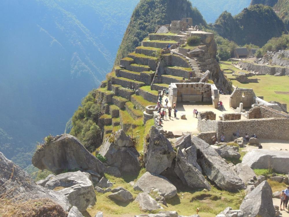 Macchu Pichu (2)