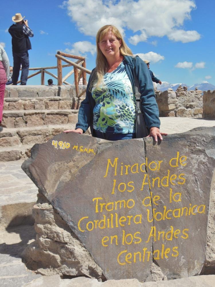 Sommer in den Anden