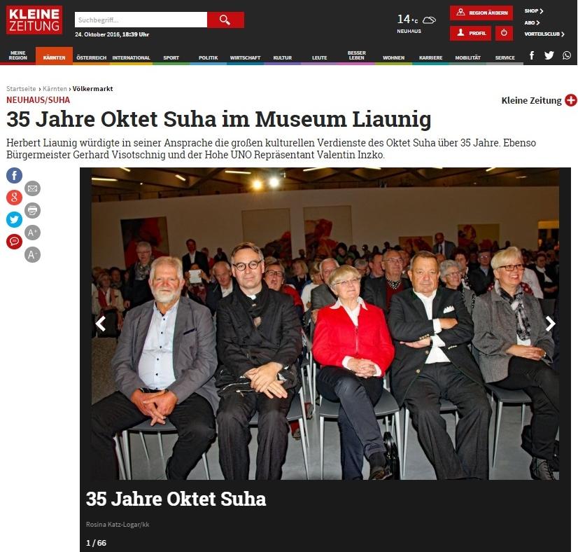 Kleine Zeitung Online