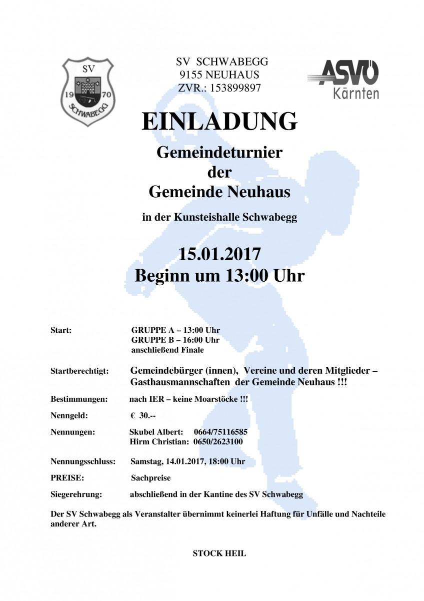 gemeindeturnier2017