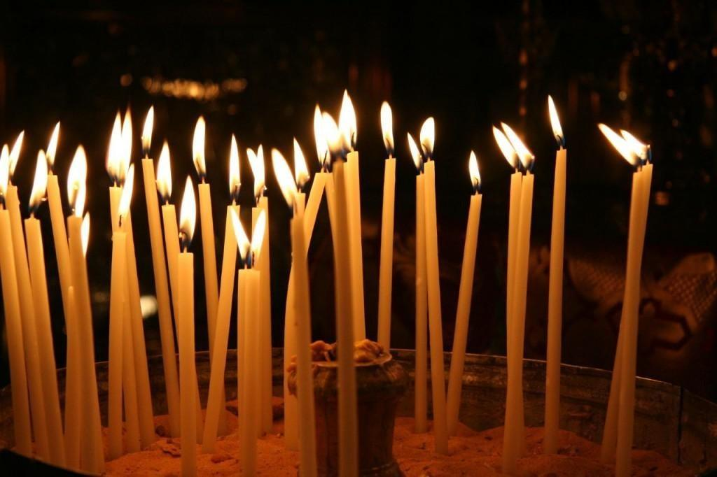 February 2 is the day of Candlemas a celebration of ancient origins
