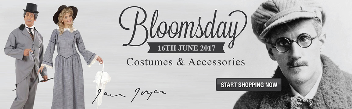 Bloomsday 2017